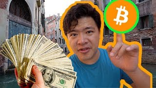 Bitcoin Bitcoin BREAKS $9000!! And I'm still Buying Bitcoin