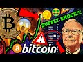 WOW!!! BITCOIN MADE HISTORY TODAY!!!! WARNING: MASSIVE BTC SELL WALL!! BUY ALTCOINS?!!