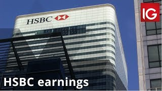 HSBC HOLDINGS ORD 0.50 (UK REG) Where are the headwinds for HSBC earnings?