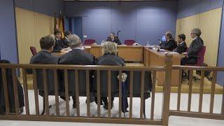 IBERDROLA El juez fija juicio por la demanda de Iberdrola contra Siemens