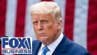 FACEBOOK INC. Trump calls Twitter, Facebook the 'third arm of DNC'