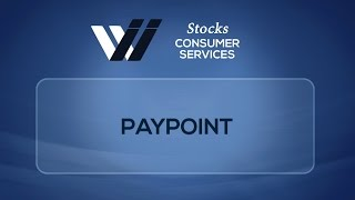 PAYPOINT ORD 1/3P PayPoint