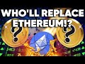 WARNING! Ethereum Is About To Self Destruct!! Who'll Replace ETH!?
