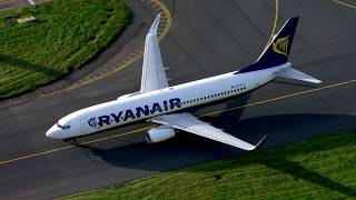 RYANAIR HOLDINGS PLC ADS Ryanair: 'very real chance' UK flights could be paused
